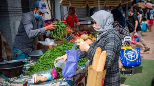 منظمة الصحة العالمية توضح بشأن انتقال فيروس كورونا عبر المواد الغذائية