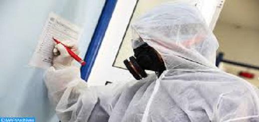 شفاء جميع حالات الإصابة بفيروس كورونا في جهة الشرق بإستثناء حالة واحدة بإقليم الناظور