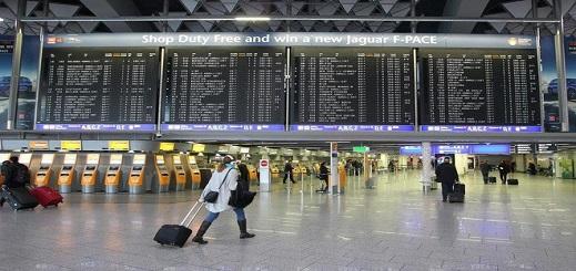 ألمانيا تعتزم إلغاء قيود السفر إلى 31 بلدا بهذا التاريخ