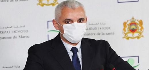 """وزير الصحة يوضح سبب تمسك المغرب بعقار """"كلوروكين"""" لعلاج مصابي كورونا"""