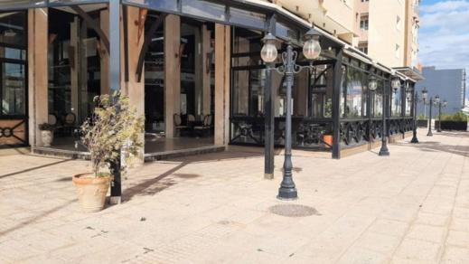 سلطات الناظور تشرع في إحصاء المطاعم والمقاهي التي فتحت أبوابها