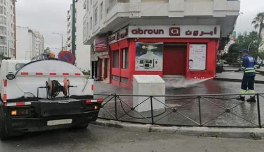 تدنيس تذكار عبد الرحمان اليوسفي يوما بعد وفاته يغضب الرأي العام الوطني