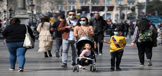 إسبانيا ترفع الحجر الصحي عن أغلبية مواطنيها