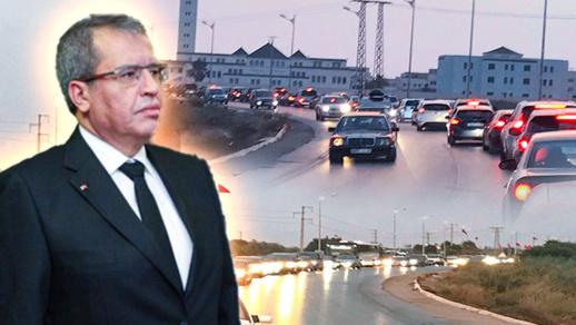 بشرى للساكنة.. إنجاز طريق مزدوجة بين تاويمة وأركمان وإصلاح مقطع الناظور والعروي بقيمة 154 مليون درهم