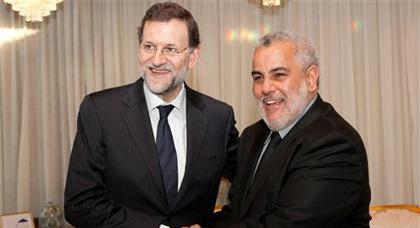 مركز الذاكرة المشتركة يراسل رئيسي وزراء المغرب وإسبانيا بخصوص أزمة باديس