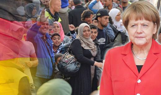 لمواجهة كورونا.. ألمانيا تخفّض ضريبة الاستهلاك وتخصص 300 أورو لكل طفل