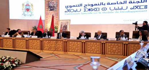 الملك محمد السادس يمنح ستة أشهر إضافية للجنة الخاصة بالنموذج التنموي
