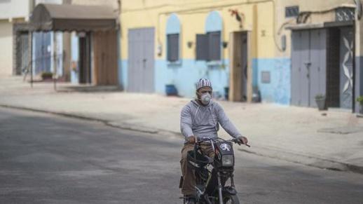 هل يتجه المغرب إلى تمديد الحجر الصحّي ثلاثة أسابيع إضافية؟