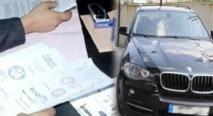 الأنتربول يطيح بمافيا إيطالية تهرب السيارات الفارهة الى المغرب