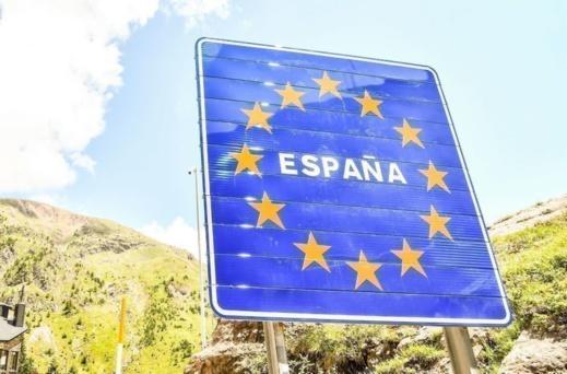 إسبانيا تتراجع عن إعادة فتح حدودها يوم 22 يونيو