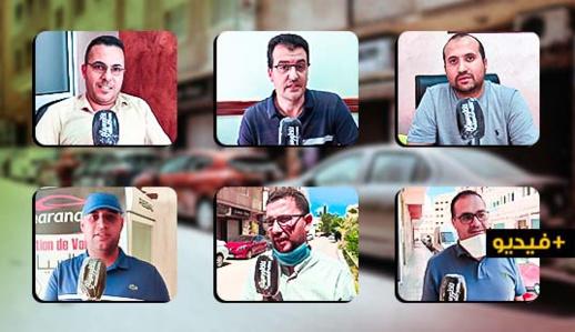 أرباب وكالات كراء السيارات بالناظور يحصون خسائرهم ويطالبون بالتفاتة حكومية
