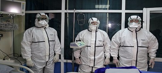 فيروس كورونا بالمغرب.. تسجيل 47 حالة شفاء و0 حالة وفاة