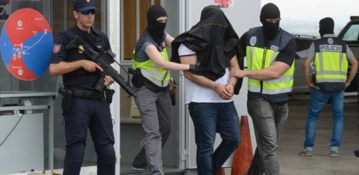 نشر محتويات رقمية جهادية يقود إلى إلقاء القبض على داعشي مغربي مقيم بإسبانيا