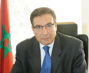 نكتة.. مدير وكالة تنمية الأقاليم الشرقية وزيرا في الحكومة الجزائرية الجديدة