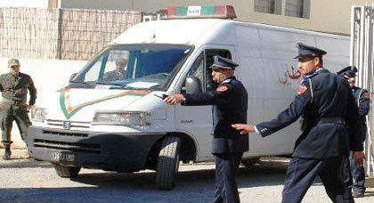 القبض على لصوص يسرقون البنزين من القصر الملكي بالرباط