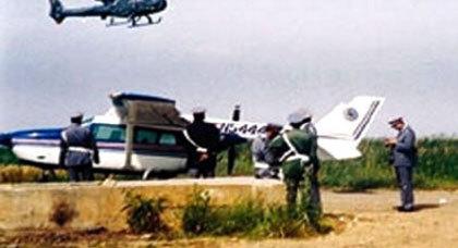 وزير الداخلية: هناك طائرات خفيفة تهرب المخدرات بين المغرب وإسبانيا لايرصدها الرادار