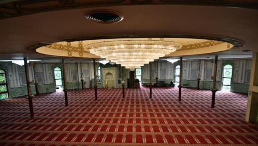 وفق شروط مشددة.. بلجيكا تفتح مساجدها بعد ثلاثة أشهر من الإغلاق