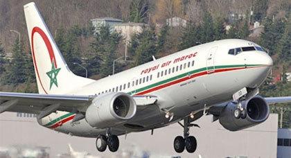 طائرة بوينغ 737 كادت تسقط بمراكش وتحدث رعبا كبيرا بين السكان والمسافرين