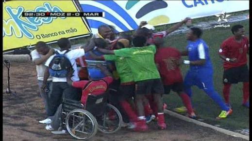 شوهة جديدة للمنتخب.. الموزمبيق يهزم المغرب بهدفين وتبدد أحلام التأهل إلى كأس أمم افريقيا