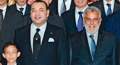 بنكيران يرد على إلياس العماري: الملك هو من تكفل بمصاريف رحلتي إلى السعودية لأداء مناسك العمرة