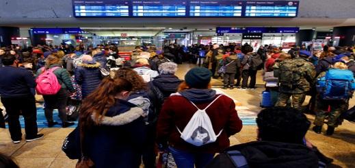 دول الاتحاد الأوروبي تعتزم إعادة فتح حدودها أمام المسافرين بهذا التاريخ