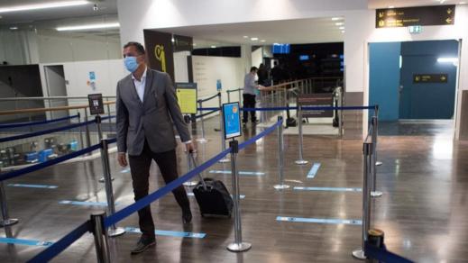 """فرنسا ستعيد فتح حدودها للمواطنين القادمين من خارج """"شينغن"""" في هذا التاريخ"""