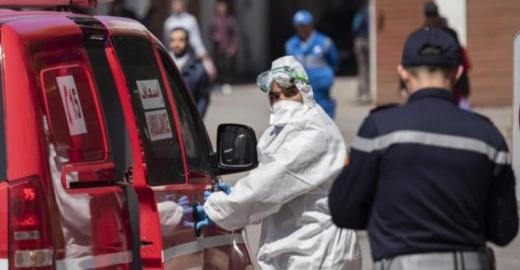 جهة الشرق تسجل ارتفاعا في عدد المصابين بفيروس كورونا المستجد
