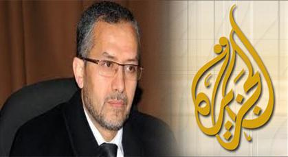 السلطات المغربية تمنع تصوير برنامج للجزيرة مباشر مع الوزير الشوباني