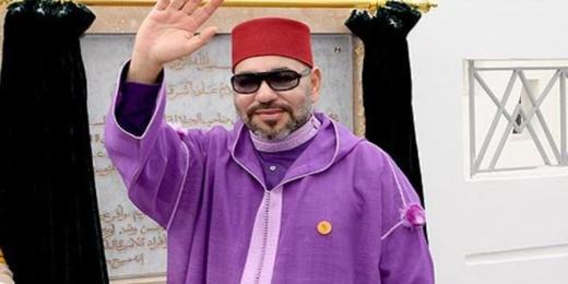 هؤلاء الزعماء العرب الذين إتصلوا بالملك للإطمئنان على صحته