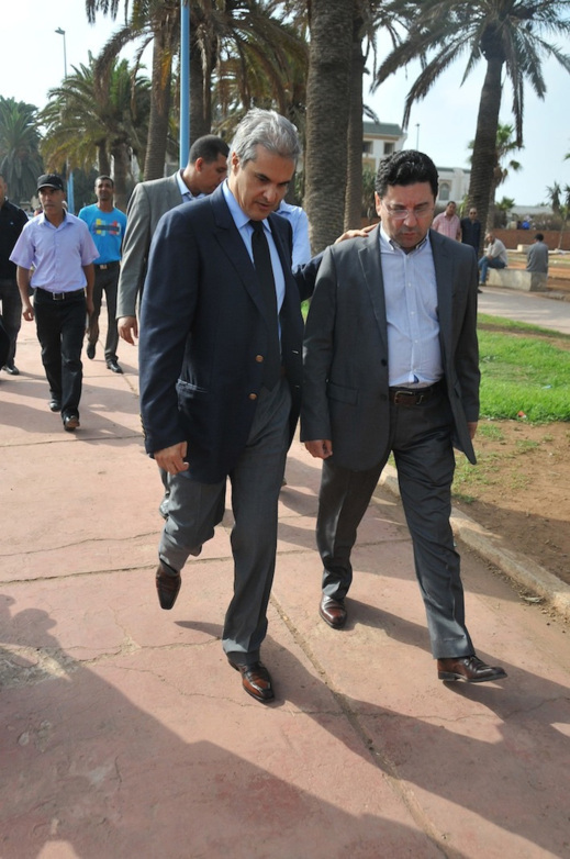 أول أمير مغربي يدخل المحكمة.. مولاي هشام: جيت للقضاء باش ينصفني