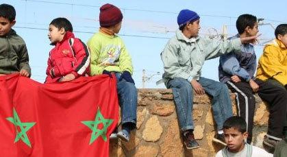 في 2032 %50 من أطفال المغرب سيولدون خارج مؤسسة الزواج