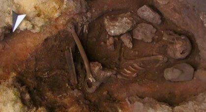 اكتشاف هيكلين عظميين بالمغرب يعودان للعصر الحجري