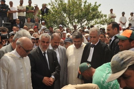 جنازة في بيت بنكيران.. قصة مؤثرة تظهر الوجه الآخر لرئيس الحكومة