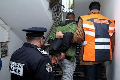 الحكم بـ 5 سنوات سجنا على مستشار جماعي بإمزورن لمتجارته في الكوكايين