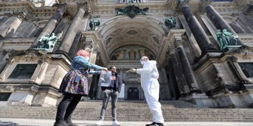 ألمانيا تشكك في نتائج الاختبارات التي يجريها المغرب للكشف عن فيروس كورونا