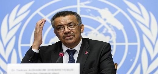 """منظمة الصحة العالمية: آثار جائحة """"كورونا"""" ستبقى لعقود"""