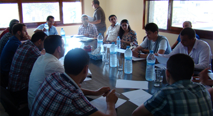 اجتماع تحضيري بالرباط لتأسيس منتدى الكفاءات الريفية الشابة