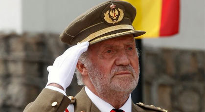 ملك اسبانيا يكرم كتيبة اسبانية شاركت في حرب 'أنوال' يومان قبل القمة المغربية الاسبانية
