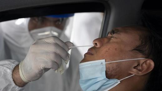 علماء يكشفون.. لماذا يفقد المصابون بفيروس كورونا حاسة الشم ؟