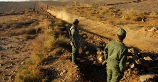 الجزائر ترد على المغرب بإنشاء قاعدة عسكرية قرب الشريط الحدودي