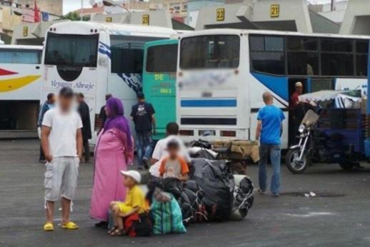 أرباب حافلات النقل غاضبون من الشروط الوزارية لاستئناف العمل ويرفضون تجميع بيانات المسافرين