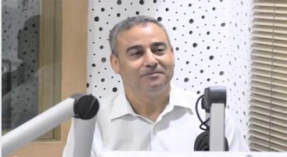 عزيز بنعزوز: حْنايا ما بعناش الريف.. وبنكيران تمساح