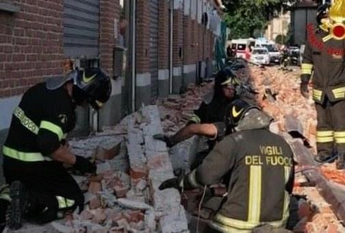 """مصرع مغربية وابنيها في حادث انهيار """"كورنيش"""" شمال ايطاليا"""