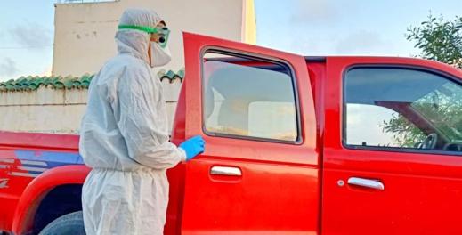 تسجيل 221 حالة مؤكدة جديدة مصابة بفيروس كورونا