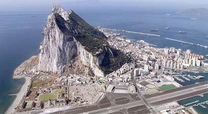 حركة الحكم الذاتي بالريف تطالب باقتسام إدارة جبل طارق مع إقليم الأندلس