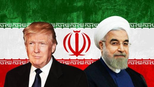 إيران تصدر مذكرة إعتقال بحق الرئيس الأمريكي دونالد ترامب