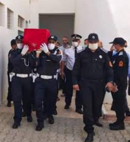 """مرتكب جريمة """"شرطي الحسيمة"""" يواجه عقوبة الإعدام بعد اعترافه بفعلته"""