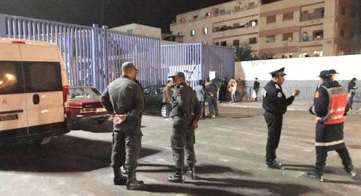 اسبانيا تمدد تاريخ اغلاق حدود سبتة ومليلية مع المغرب