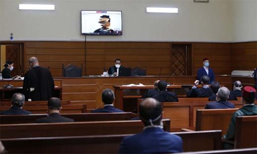 السجن المؤبد لمرتكب جريمة قتل في حق زوجته بالحسيمة