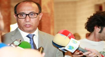 عبد المالك البركاني يطالب السلطات المغربية بمنع مسيرة التحرير نحو جزيرة باديس